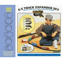 Bachmann HO Steel EZ Layout Expander Set # 44494