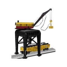 Lionel Bucyrus-Erie Command Control Gantry Crane # 6-82097