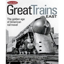 Classic Trains Great Trains East # 1229