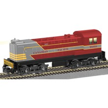 American Flyer Trains S Canadian Pacific Baldwin Switcher # 6-42597