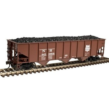 Atlas HO New Haven # 80430 70-Ton Hopper # 20003849