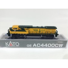 Kato N Chicago Northwestern # 8820 AC4400CW # 176-7036
