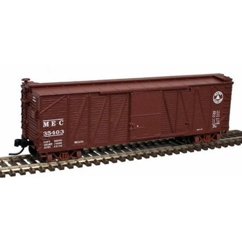 Atlas N Maine Central Usra # 35403 Single Sheathed BoxCar # 50002758