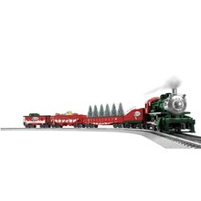 Lionel O The Christmas Express LionChief® Set with Bluetooth # 6-82982