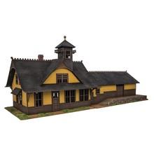 Lionel O  Rico Station Kit # 6-83440