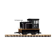 Piko G D&RGW GE 25-Ton Diesel Switcher Locomotive (G-Scale) # 38500