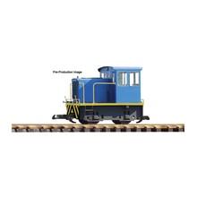 Piko G Blue Goose GE 25-Ton Diesel Switcher Locomotive (G-Scale) # 38502