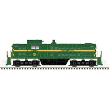 Atlas N Scale RS-1 Rutland # 405 Boxcar # 40003087