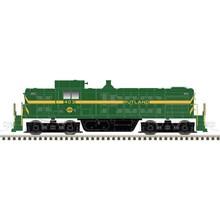 Atlas N Scale RS-1 Rutland # 403 Boxcar # 40003086