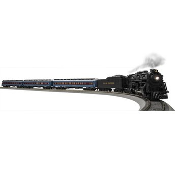 American Flyer S Polar Express FlyerChief  Set w/ Bluetooth # 6-44039