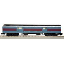 American Flyer S  The Polar Express™ Baggage Car # 6-44130