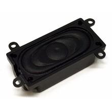 """ESU LokSounds ESU LokSound Speaker 16mm (.63"""") x 35mm (1.377"""") rectangular, 8 Ohms, 1-2W with sound chamber # 50325"""