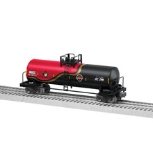 Lionel O Norfolk Southern First Responders unibody Tank Car # 6-84500