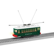 Lionel O Toymaker Limited Trolley Set  # 6-83694