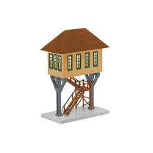 Lionel O Yard Tower Plug-Expand-Play # 6-83751