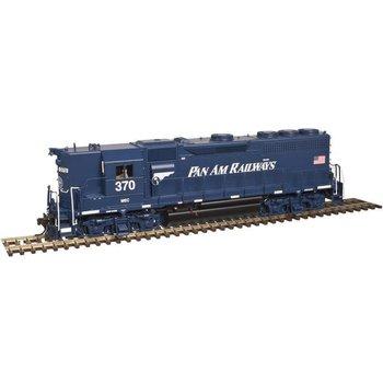 Atlas HO Pan AM # 382 DC # 10002379
