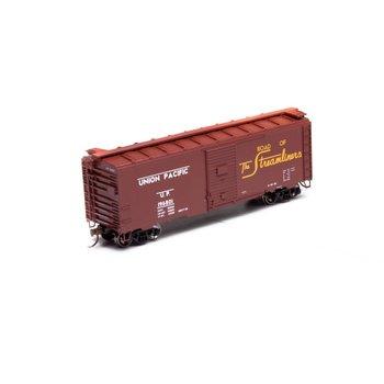 Athearn HO Union Pacific Boxcar ATH 73538