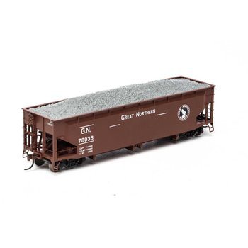 Athearn HOGreat Northern Ballast Hopper ATH 14518