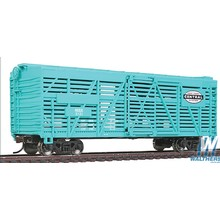 Walthers HO New York Central Stock Car # 931-1687
