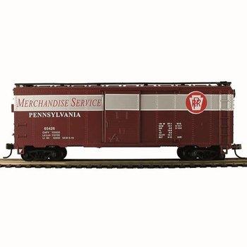 Mantua Mantua HOP.R.R Steel Boxcar # 734549