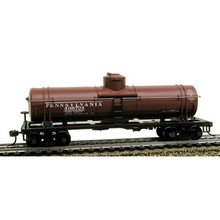 Mantua Mantua HO P.R.R Single dome Tank Car # 732520