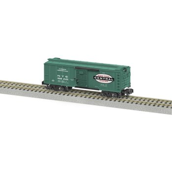 American Flyer S New York Central Boxcar # 6-47961