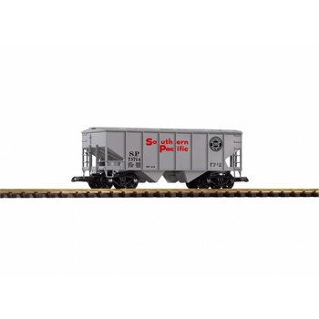 Piko G Southern Pacific Covered Hopper # 38847