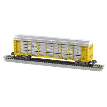American Flyer Union Pacific Auto Carrier # 6-47928