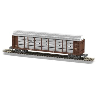 American Flyer Norfolk Southern Auto Carrier # 6-42592
