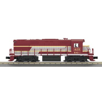 MTH Trains MTH O RS-27 Diesel Engine w/Proto-Sound 3.0 - Alco Demo # 30-20274-1