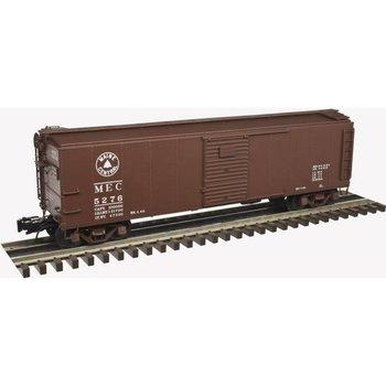 Atlas O Maine Central 40' Steel #5432 Boxcar # 3001911-4