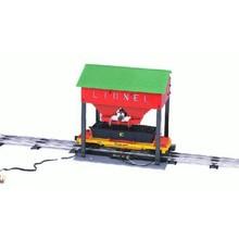 Lionel O #497 Coaling Station # 6-14107 #TOT93