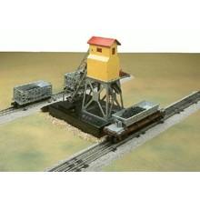 Lionel O #97 Electric Coaling Elevator Station # 6-32921 #TOT93