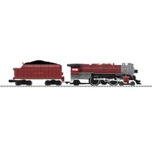 Lionel O LionChief Alton 4-6-2 Pacific Steam Loco # 6-84681