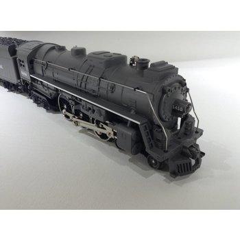 Lionel O New York Central 4-6-4 Hudson Steam Loco  # 6-28030 # TOT93