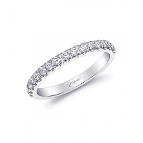 WC5180H fishtail wedding band