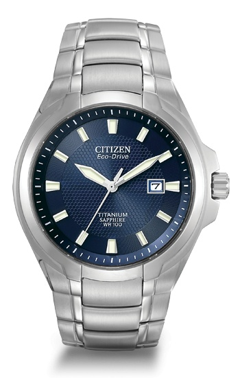 Citizen Watch BM7170-53L titanium watch