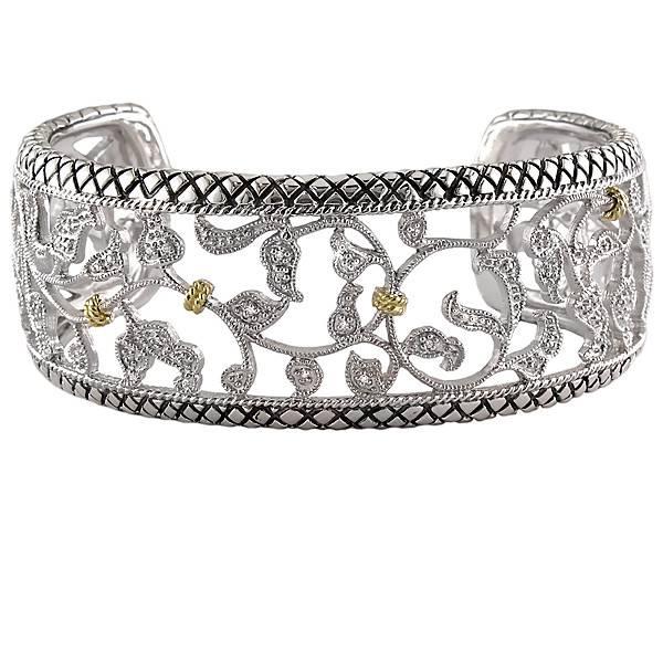 Andrea Candela Cuff Bracelet