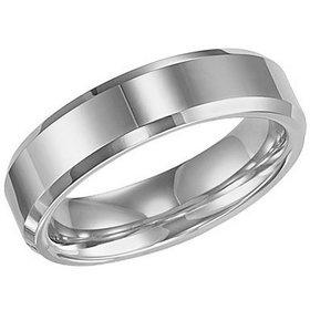 Tungsten wedding band 11-2325HC