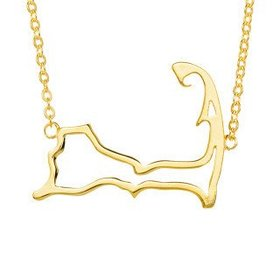 Samantha Faye Cape Cod Necklace