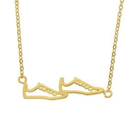 Samantha Faye Running Necklace