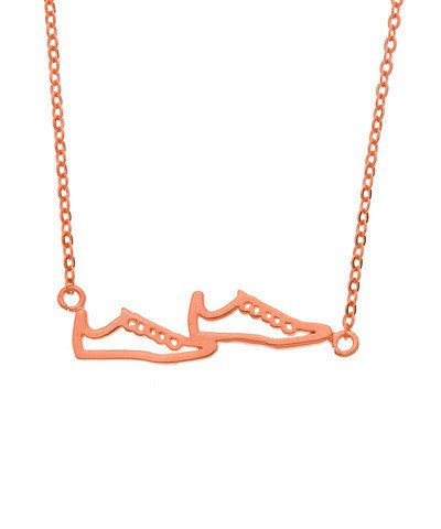 Samantha Faye Samantha Faye Running Necklace