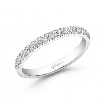WC5257 diamond wedding band
