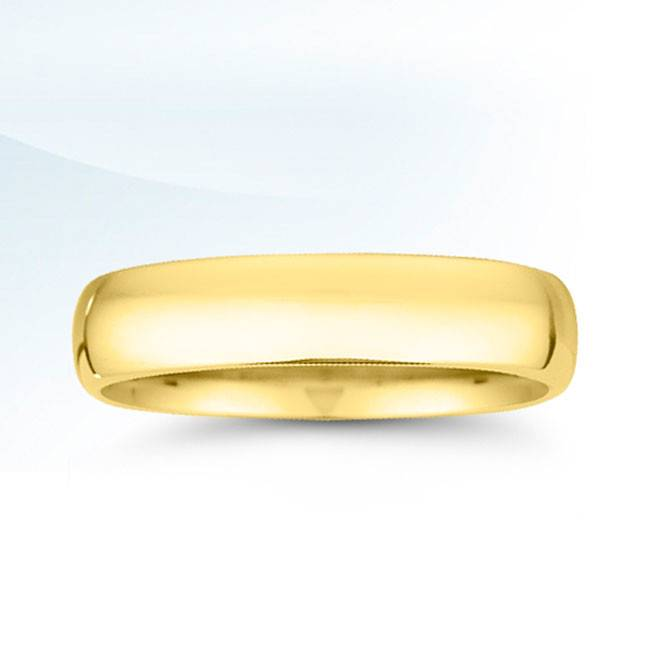 Novell V1 Yellow Gold 5mm band