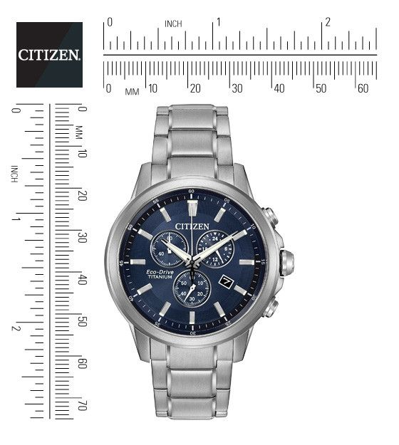 Citizen Watch AT2340-56L Men's Watch