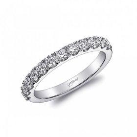 WS20017 diamond wedding band