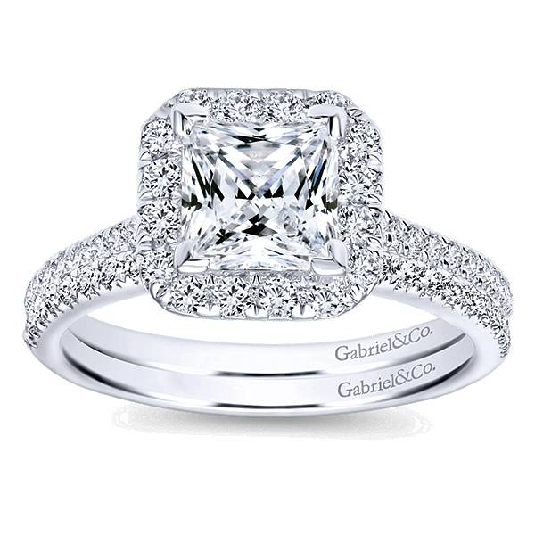 halo soft ring shaped engagement top diamonds square rings n designers