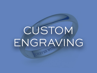 Freedman Jewelers - Custom Engraving