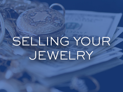 Freedman Jewelers - Buying Jewelry