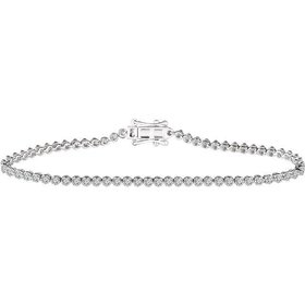 652831 diamond tennis bracelet